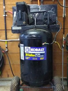 Rebuilding an emglo air compressor pump aircompressorservice kobalt air compressor i have a weaver air compressor type serial number where can i find a manual and parts for it also how can i connect a kobalt serial fandeluxe Images