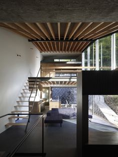 Gallery of House in Kitakamakura / Suppose Design Office - 8