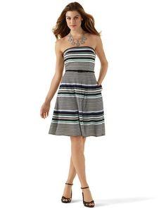 White House | Black Market Striped Maxi Skirt #whbm Just ordered ...