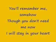 michael jackson one day in your life lyrics