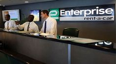 Enterprise Expanding Car Rental Service Across Europe Enterprise Car Rental Coupons, Enterprise Rent A Car, Silver Lake Los Angeles, Kimpton Hotels, Europe, New York Post, Blog, Airports, Workplace