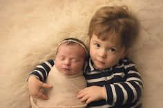 Sibling Newborn Poses, Newborn Session, Snuggles, Siblings, Positivity, Face, The Face, Faces