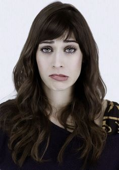 Lizzy Caplan, love her! hope to see more of her.