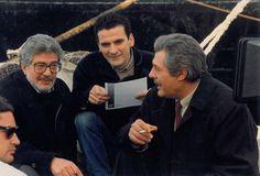 Festival della Cinegustologia. A Trevico con Ettore Scola e l'Irpinia delle eccellenze