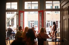 The Ultimate Weekend in New Orleans featuring Jazzfest – Halesyah Weekend In New Orleans, Bourbon Street, Coffee Culture, Kitchen Store, Sit Back And Relax, French Quarter, Cool Bars, Best Cities, Walking Tour