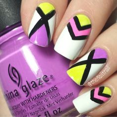thenailtrail #nail #nails #nailart
