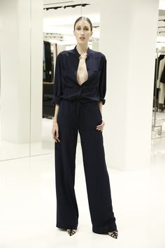 Ralph Rucci Resort 2015 - Slideshow