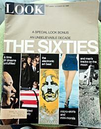 Look Magazine $6.00