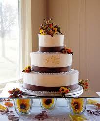 Wedding cakes :)