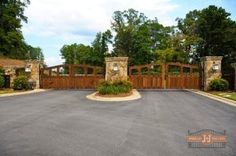 Whats The Right Gate For My Property?