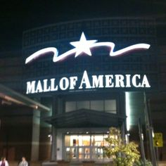 Oh my goodness!! Christmas Shopping Trip 2012 @Mall of America, MN