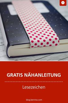 Sewing instructions: Bookmarks from fabric remnants - Free sewing instructions: bookmarks # Nähanleitung # Near makes you happy - Bag Patterns To Sew, Sewing Patterns Free, Free Sewing, Pattern Sewing, Sewing Hacks, Sewing Tutorials, Sewing Crafts, Sewing Tips, Fabric Remnants