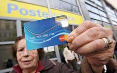 Social card per i disoccupati, ecco come funziona