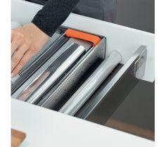BLUMZSZ.02FO Blum Foil Cutter Dispenser