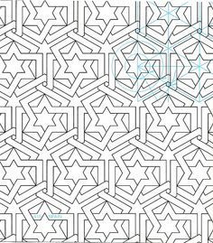 Pattern in Islamic Art - GP-B 050