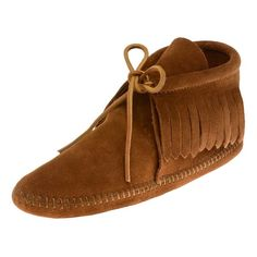 786c45b38811c 8 Best Minnetonka moccasins images in 2019 | Brown suede, 1970s, Ankle