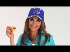 Joy Bauer Tells Us What's In A Hot Dog
