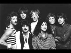 Jefferson Starship - June 24, 1981 - Saratoga, N.Y. What can I say? Music was just plain better way back when. And what with albums by The Who, The Rolling Stones, The Moody Blues, Journey, Foreigner, Styx and these guys dropping in '81 it was a pretty amazing year for arena rock. :)