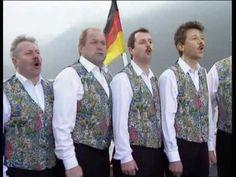 Fischer-Chöre - O du wunderschöner deutscher Rhein 2005 - YouTube
