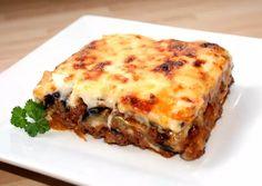 Hungarian Recipes, Hungarian Food, Jamie Oliver, Lasagna, Meal Planning, Goodies, Pork, Food And Drink, Tasty