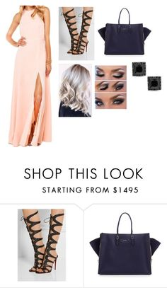 """""""Untitled #1245"""" by alexlovsesfashion ❤ liked on Polyvore featuring Christian Louboutin and Balenciaga"""