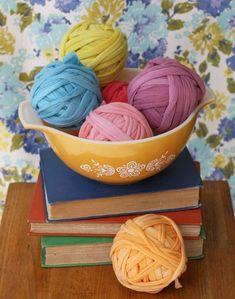 Luv. tshirt-yarn