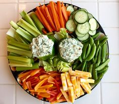 Veggie Plate, Veggie Tray, Vegtable Tray, Veggie Dips, Party Food Platters, Food Trays, Party Trays, Party Dips, Cheese Platters
