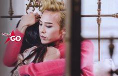 Scans: G-Dragon's One of A Kind Photo Book ① [PHOTOS] - bigbangupdates