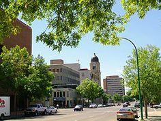 Lethbridge, Alberta, Canada