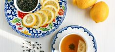 Thirsty for Tea   A blog dedicated to tea, tea foods, and modernizing a time-honored tradition.