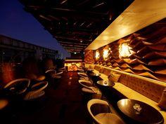 CLOUD Lounge & Living Room by Metaphor, Jakarta – Indonesia »  Retail Design Blog
