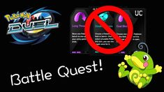 Today on Battle Quest we're discovering the power of running 3 Politoed in a deck and its Plate negating ability! Pokemon Duel, First Pokemon, Question Of The Day, This Or That Questions, Poker, Battle, Plate, Dishes, Dish
