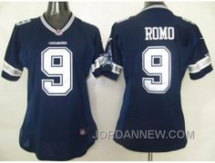 http://www.jordannew.com/nike-women-nfl-jerseys-dallas-cowboys-9-romo-blue-discount.html NIKE WOMEN NFL JERSEYS DALLAS COWBOYS #9 ROMO BLUE DISCOUNT Only $23.00 , Free Shipping!