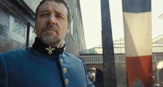 Russell Crowe as Inspector Javert