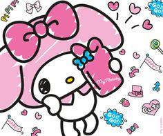 My Melody (-_^)