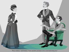 Vector Illustration by Windmaedchen.deviantart.com on @DeviantArt