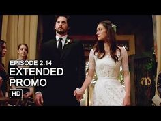 """The Originals Season 2 Episode 14 Extended Promo/Preview """"I Love You, Goodbye"""""""