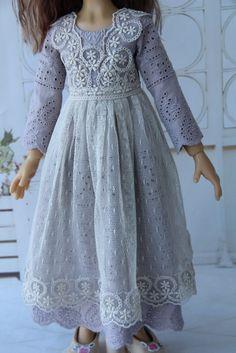 Кружева для каешек. / Одежда для кукол / Шопик. Продать купить куклу / Бэйбики. Куклы фото. Одежда для кукол