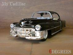 American Minicars アメリカンミニカーズ【53y Cadillac BLACK】キャデラック ブラック【楽天市場】