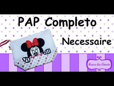 Pap Completo Necessaire - YouTube