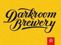 Darkroom Business Card Crop by Alex Nassour