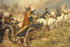 French Retreat, Waterloo.