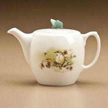 Teapots - Marjolein Bastin