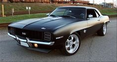 1969 Chevy Camaro,,,,damn you Cialis... stop ruining my car in your commercials!!