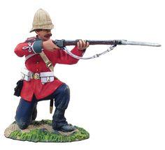 Zulu Wars - 24th Foot
