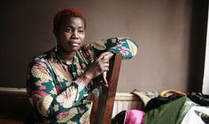 """""""If that child was born in this country,"""" Joy enunciates carefully, """"she is a British citizen, and regardless of where it took place, a crime has been committed against her."""" -- The battle to eliminate FGM"""