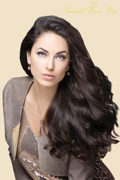 mexican beauties | Barbara Mori Pictures