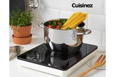 Plaques de cuisson à induction - Cuisine IKEA