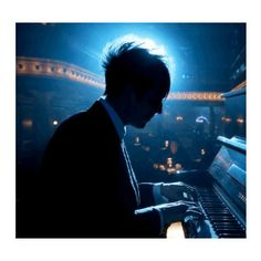 """I finally found it!! Oswald plays """"Heart and Soul"""" at his empty club while his men play cards. It's only like 10 seconds long and it's one of my favorite moments, especially with what it represents."""