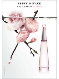 Issey Miyake 'L'Eau d'Issey Florale' Eau de Toilette. I love it